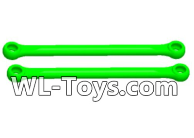 Wltoys 18428 RC Car Parts-Rear axle Rod Parts(2pcs)-Green-0714,Wltoys 18428 Parts
