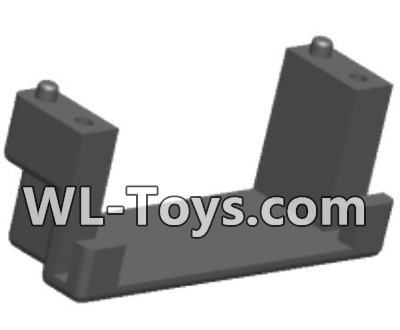Wltoys 18428 RC Car Parts-Servo seat Parts-0398,Wltoys 18428 Parts