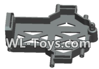 Wltoys 18428 RC Car Parts-Battery Parts seat-0402,Wltoys 18428 Parts