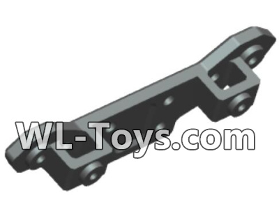 Wltoys 18428 RC Car Parts-Front shockproof board-0404,Wltoys 18428 Parts