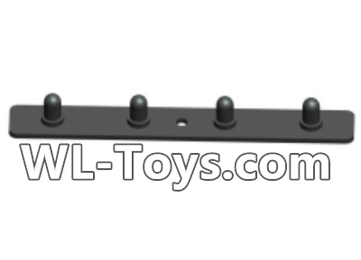 Wltoys 18428 RC Car Parts-Car top panel assembly Parts-0414,Wltoys 18428 Parts