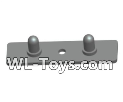 Wltoys 18428 RC Car Parts-Car head panel assembly Parts-0415,Wltoys 18428 Parts