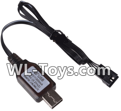 Wltoys 18428 RC Car Parts-USB Charger Parts-0457,Wltoys 18428 Parts
