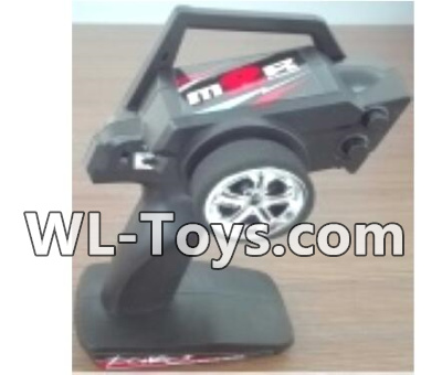 Wltoys 18428 RC Car Parts-Transmitter Parts,Remote control-0343,Wltoys 18428 Parts