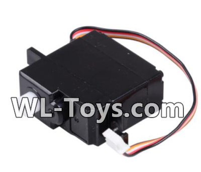 Wltoys 18428 RC Car Parts-Servo Parts-A949-28,Wltoys 18428 Parts