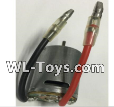 Wltoys 18428 RC Car Parts-Motor Parts,370 Main motor-0445,Wltoys 18428 Parts