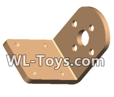 Wltoys 18428 RC Car Parts-370 motor aluminum pieces components-0437,Wltoys 18428 Parts