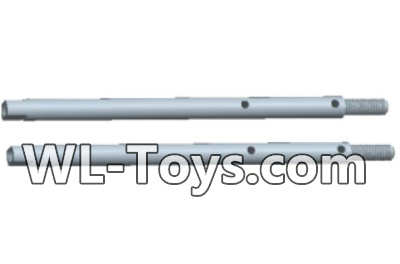 Wltoys 18428 RC Car Parts-Drive shaft assembly Parts(2pcs)-0456,Wltoys 18428 Parts