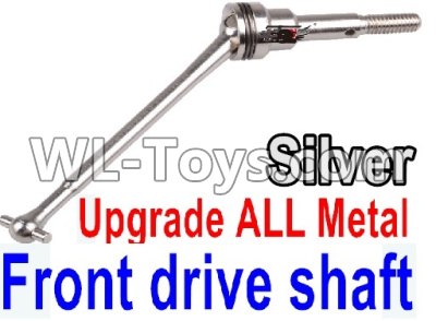 Wltoys 12429 RC Car Parts-Front wheel Drive shaft assembly Parts,dog bone-12429.1157,Wltoys 12429 Parts