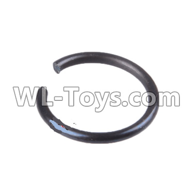 Wltoys 12429 RC Car Parts-Return spring(Outer diameter 12.4mm,Wire diameter 1.2mm)-0089 ,Wltoys 12429 Parts
