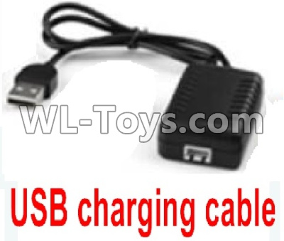 Wltoys 12429 RC Car Parts-USB Charger-12429.1146,Wltoys 12429 Parts