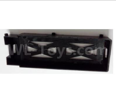 Wltoys 12628 RC Car Parts-Bottom cover for the battery case-12628.0789,Wltoys 12628 Parts