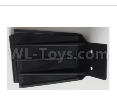 Wltoys 12628 RC Car Parts-Front anti-collision frame-12628.0793,Wltoys 12628 Parts