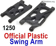 Wltoys 144001 Swing arm Parts. Total 2pcs. 144001.1250.