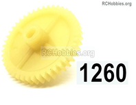 Wltoys 144001 Big Reduction gear Parts. 144001.1260.
