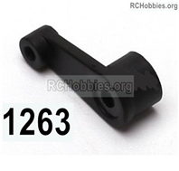 Wltoys 144001 Steering gear set Parts. 144001.1263.