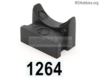 Wltoys 144001 Motor seat clamp Parts. 144001.1264.