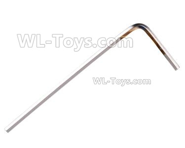 Wltoys 144001 L-Wrench Parts for the Motor gear.