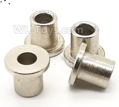 Wltoys 144001 Flange Bushing Parts. Total 4pcs. The size is 6X5.2mm. .144001.1295.