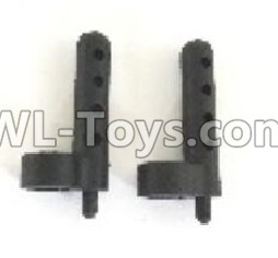 Wltoys 18401 RC Car Parts-Car shell support column(2pcs)-0904,Wltoys 18401 Parts
