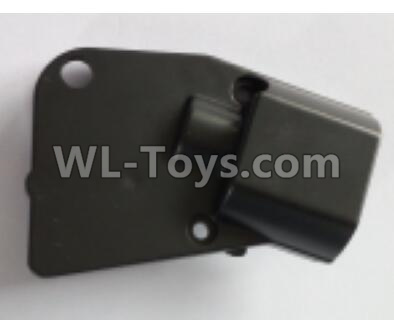 Wltoys 18401 RC Car Parts-Upper steering gear box cover-0906,Wltoys 18401 Parts