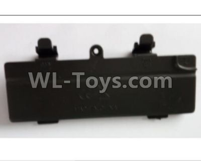 Wltoys 18401 RC Car Parts-Battery Parts cover-0907,Wltoys 18401 Parts