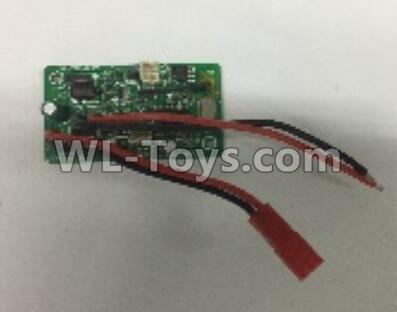 Wltoys 18401 RC Car Parts-Receiver board,Circuit board-0923,Wltoys 18401 Parts