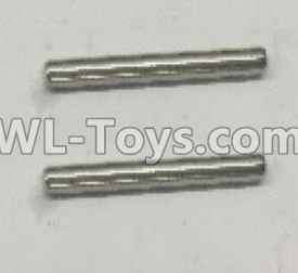 Wltoys 18401 RC Car Parts-Optical axis 2X22mm(2pcs)-0919,Wltoys 18401 Parts