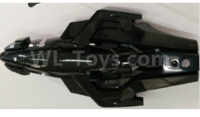 Wltoys 184012 RC Car Parts-Body Shell Cover Parts-184012.0811,RC Car Shell Parts,Wltoys 184012 Parts