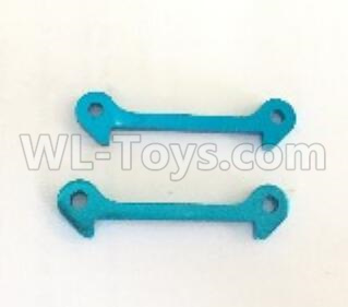 Wltoys 184012 RC Car Parts-Swing arm reinforcement(2PCS)-K929-02,Wltoys 184012 Parts