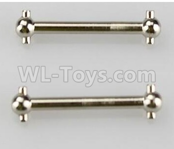 Wltoys 184012 RC Car Parts-Transmission Shaft Parts,Dog Bone Parts(2pcs)-A949-25,Wltoys 184012 Parts