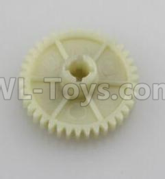 Wltoys 184012 RC Car Parts-Reduction gear,Wltoys 184012 Parts