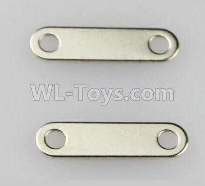 Wltoys 184012 RC Car Parts-Screw gaskets for the Motor,motor fixed gasket(2pcs)-A949-31,Wltoys 184012 Parts