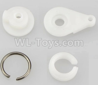 Wltoys 184012 RC Car Parts-Servo Arm Parts-A949-20,Wltoys 184012 Parts