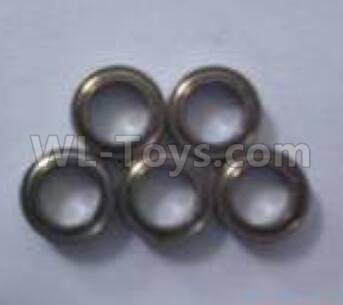 Wltoys 184012 RC Car Parts-Ball Bearing Parts(5pcs)-7X11X3mm-A949-35,Wltoys 184012 Parts