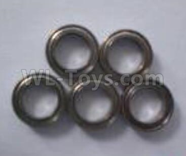 Wltoys 184012 RC Car Parts-Ball Bearing Parts(5pcs)-8X12X3.5mm-A949-36,Wltoys 184012 Parts