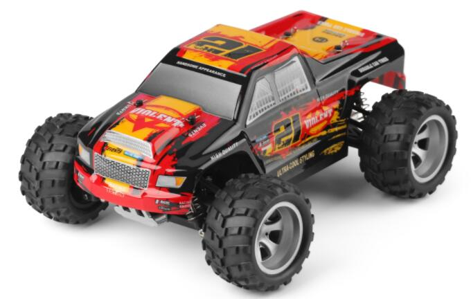Wltoys 18402 RC Car,Truck rock crawler racing buggy,1/18 Wltoys 18402