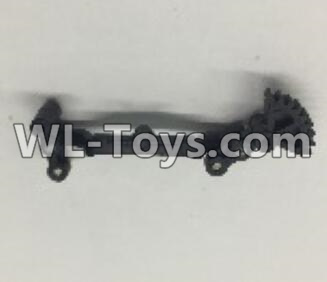 Wltoys 18402 RC Car Parts-Steering Rod Parts(1pcs) & Left and Right Steering arm(each 1pcs)-0899,Wltoys 18402 Parts