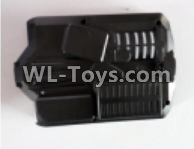 Wltoys 18402 RC Car Parts-Upper baseboard cover Parts-0903,Wltoys 18402 Parts