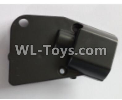 Wltoys 18402 RC Car Parts-Upper steering gear box cover Parts-0906,Wltoys 18402 Parts