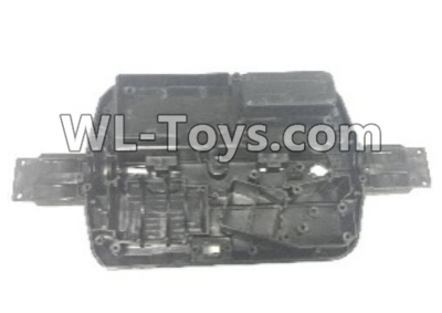 Wltoys 18403 RC Car Parts-Baseboard Parts,Bottom car frame Parts-0897,Wltoys 18403 Parts