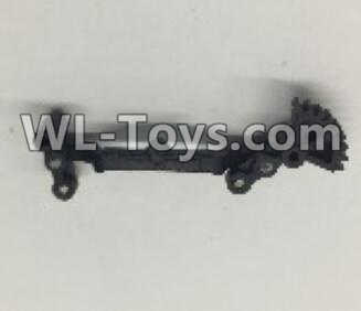 Wltoys 18403 RC Car Parts-Steering Rod Parts(1pcs) & Left and Right Steering arm(each 1pcs)-0899,Wltoys 18403 Parts