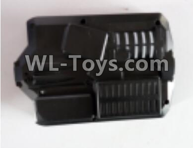 Wltoys 18403 RC Car Parts-Upper baseboard cover Parts-0903,Wltoys 18403 Parts