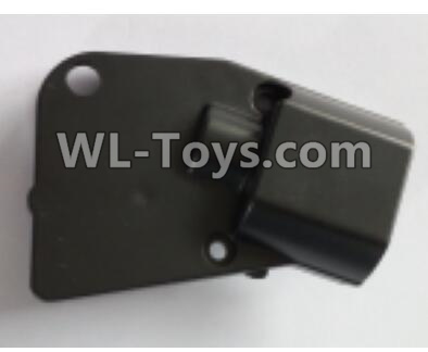 Wltoys 18403 RC Car Parts-Upper steering gear box cover Parts-0906,Wltoys 18403 Parts