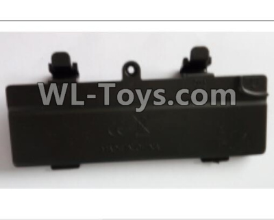Wltoys 18403 RC Car Parts-Battery Parts cover Parts-0907,Wltoys 18403 Parts