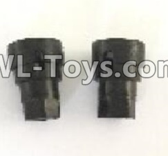 Wltoys 18403 RC Car Parts-Wheel seat cup Parts(2pcs)-0909,Wltoys 18403 Parts