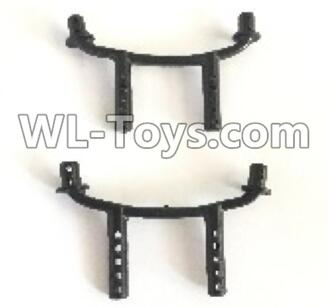 Wltoys 18403 RC Car Parts-Car shell support column Parts(2pcs)-A969-05,Wltoys 18403 Parts