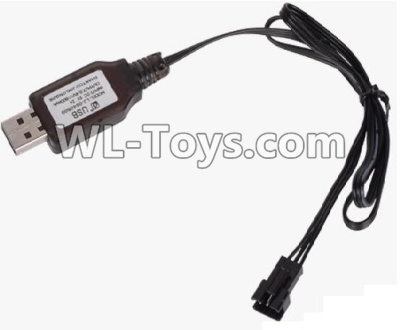 Wltoys 18403 RC Car Parts-USB Charger wire(1pcs)-0925,Wltoys 18403 Parts