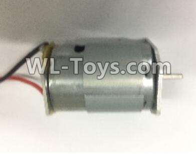 Wltoys 18403 RC Car Parts-380 Main motor Parts-0916,Wltoys 18403 Parts