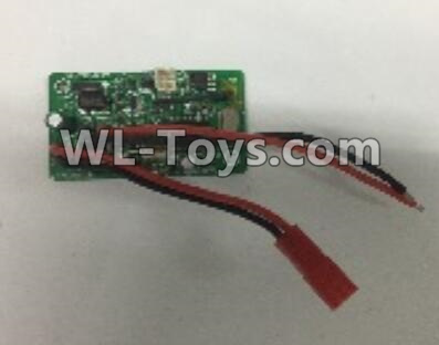 Wltoys 18403 RC Car Parts-Receiver board,Circuit board-0923,Wltoys 18403 Parts
